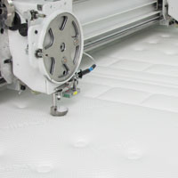 To processing technique quilting